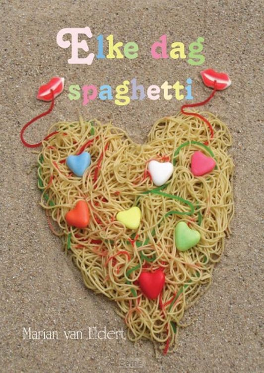 Elke dag spaghetti