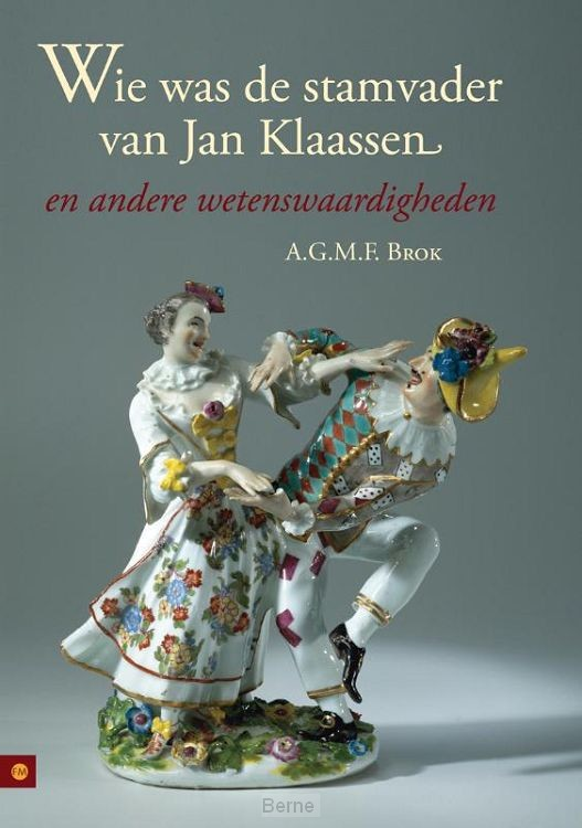Wie was de stamvader van Jan Klaassen en andere wetenswaardigheden