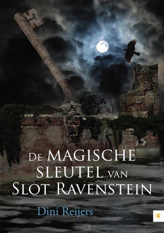 De magische sleutel van Slot Ravenstein