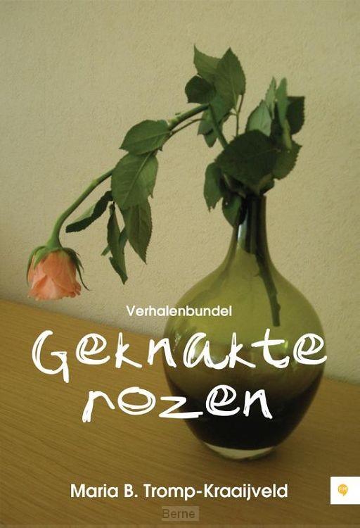 Geknakte rozen