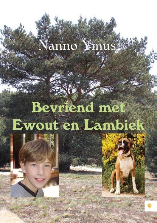 Bevriend met Ewout en Lambiek