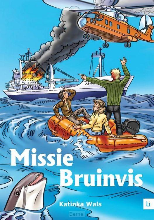 Missie Bruinvis