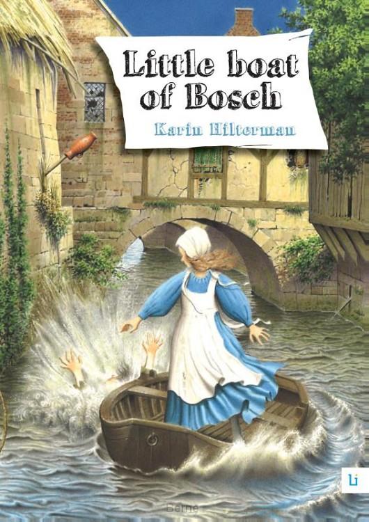 Little boat of Bosch