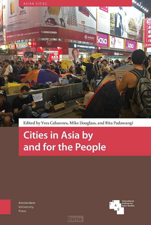 Cities in Asia by and for the People