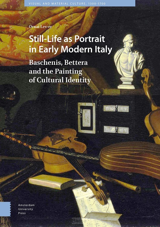 Still-Life as Portrait in Early Modern Italy