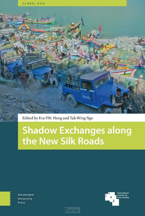 Shadow Exchanges along the New Silk Roads