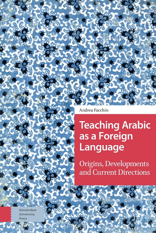 Teaching Arabic as a Foreign Language