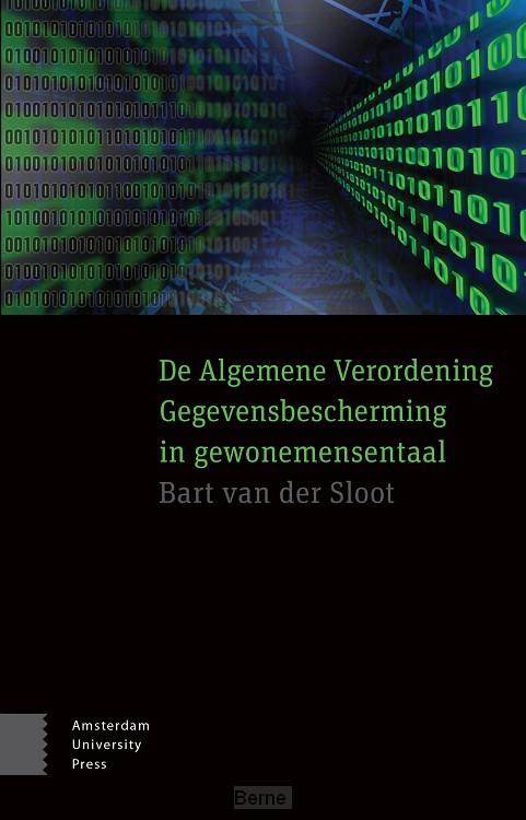 De algemene verordening gegevensbescherming in gewonemensentaal