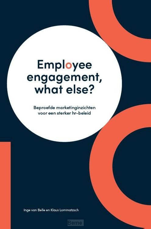 Employee engagement, what else?