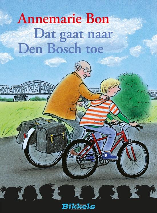Dat gaat naar Den Bosch toe