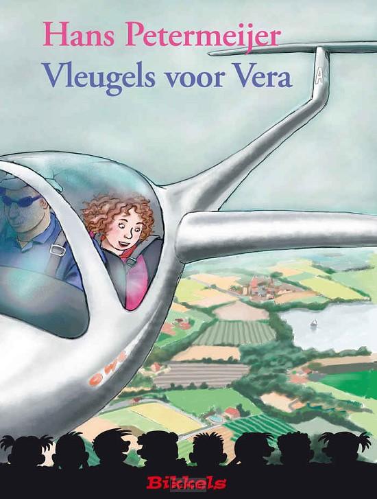 Vleugels voor Vera