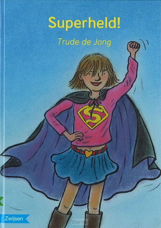 Superheld!