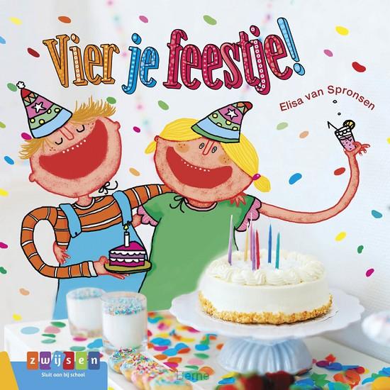 Vier je feestje!
