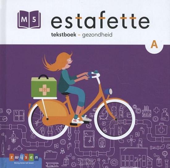 gezondheid / Estafette / Tekstboek
