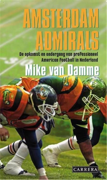 Amsterdam Admirals