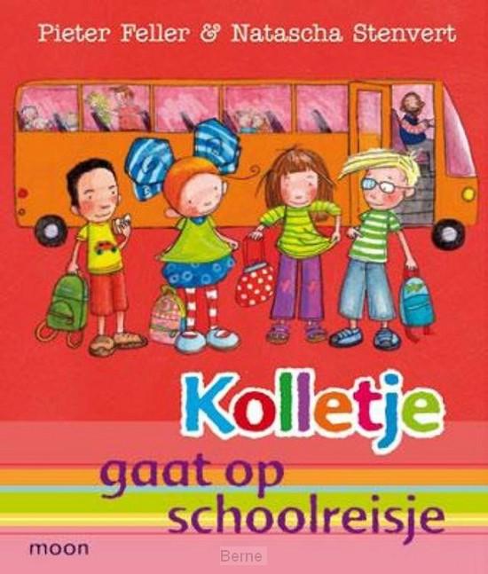 Kolletje gaat op schoolreisje
