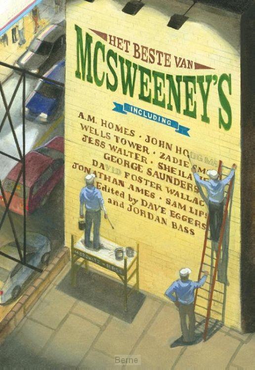 Het beste van McSweeney's