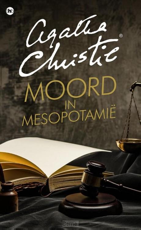 Moord in Mesopotamië