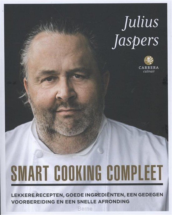Smart cooking compleet