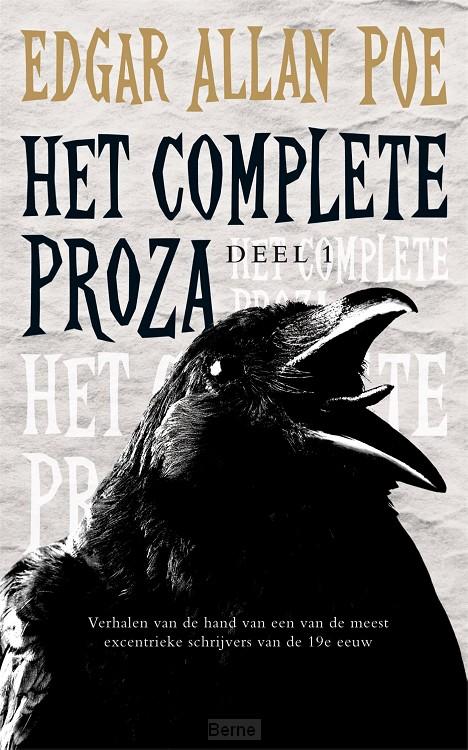 Het complete proza / deel 1