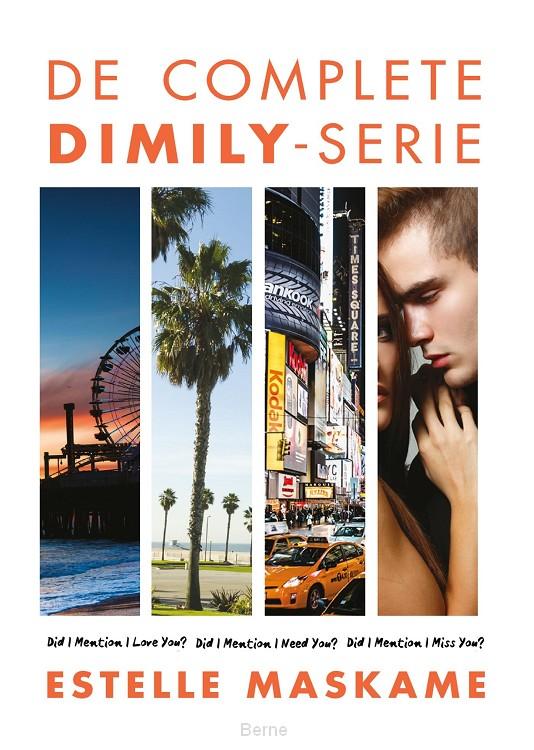 De complete DIMILY-serie