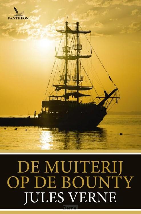 De muiterij op de Bounty en andere verhalen
