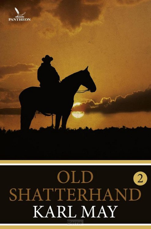 Old shatterhand / 2