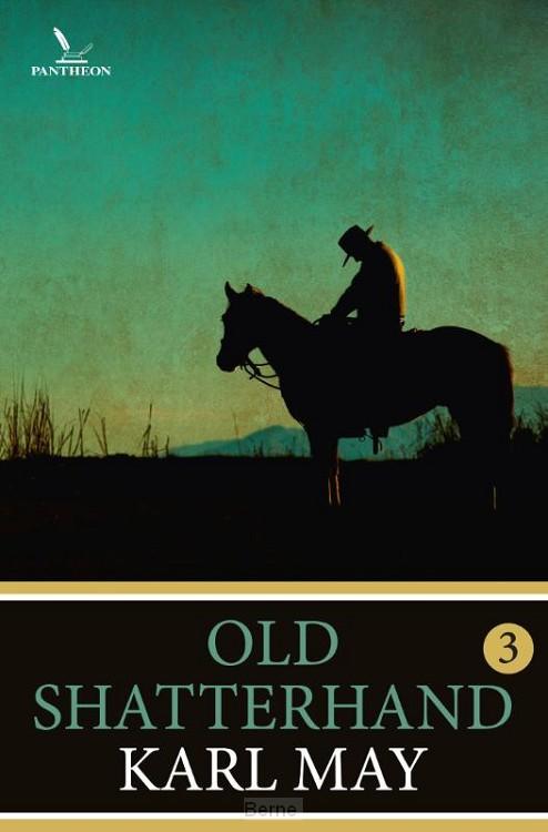 Old shatterhand / 3