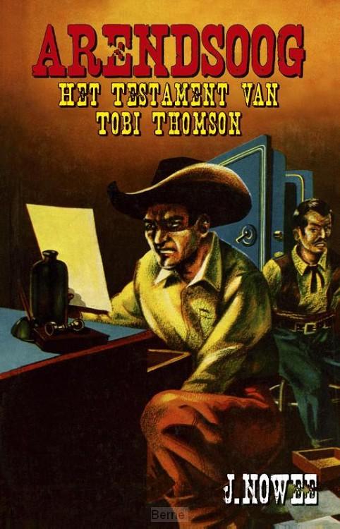 Het testament van Tobi Thomson