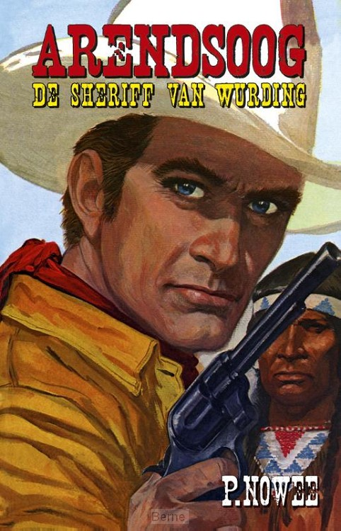 De sheriff van Wurding