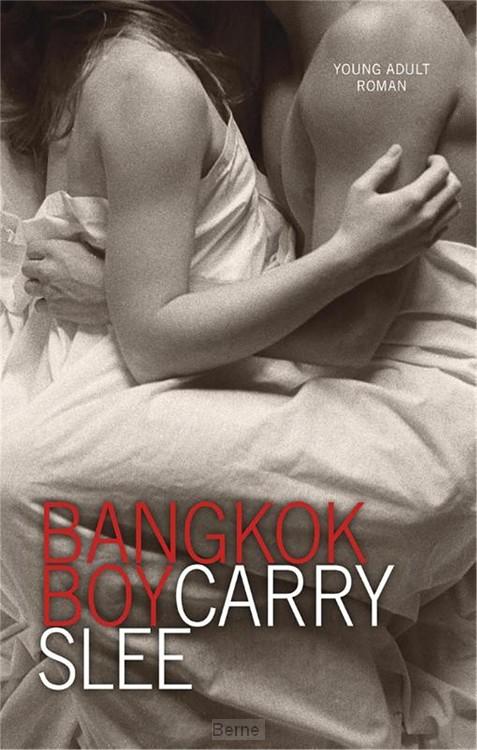 Bangkok boy