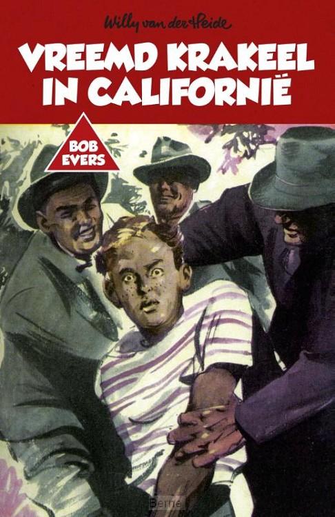 Vreemd krakeel in Californië