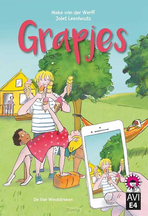 Grapjes