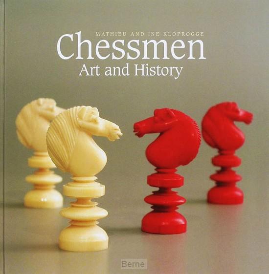 Chessmen Art and History