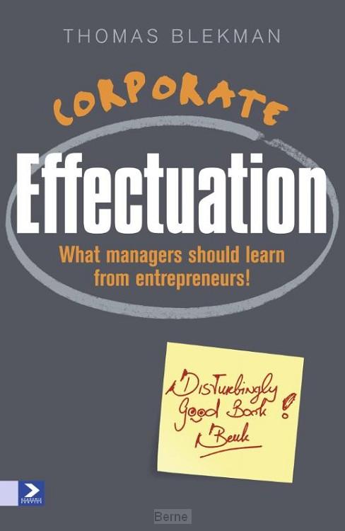 Corporate Effectuation (Engelse versie)