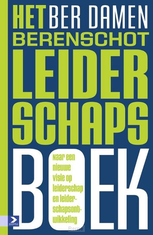 Het leiderschapsboek
