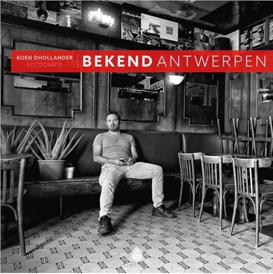 Bekend Antwerpen