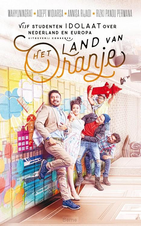 Het land van Oranje