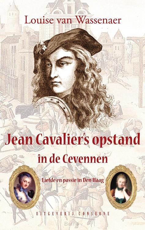 Jean Cavaliers opstand in de Cevennen