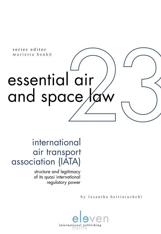 International Air Transportation Association