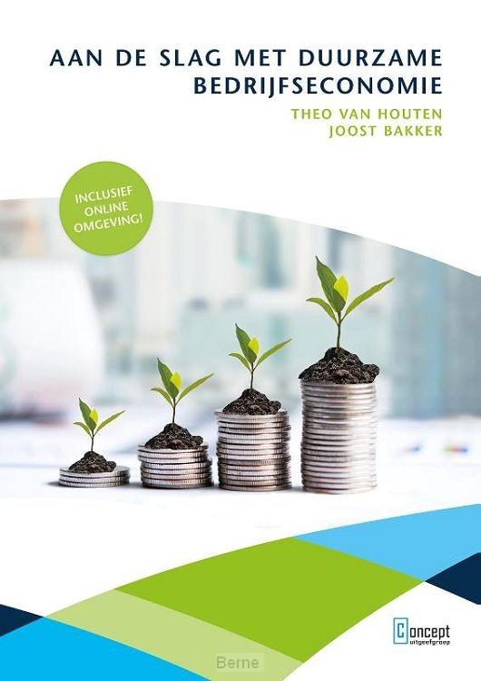 Aan de slag met duurzame bedrijfseconomie