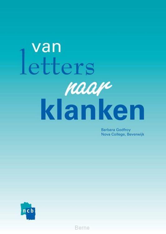 Van letters naar klanken Werkboek