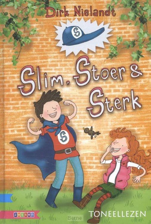 Slim, stoer & sterk / Ziezo taal / toneellezen