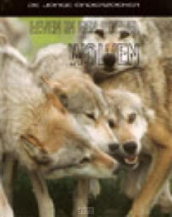 Leven in een roedel wolven