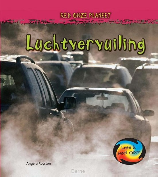 Luchtvervuiling