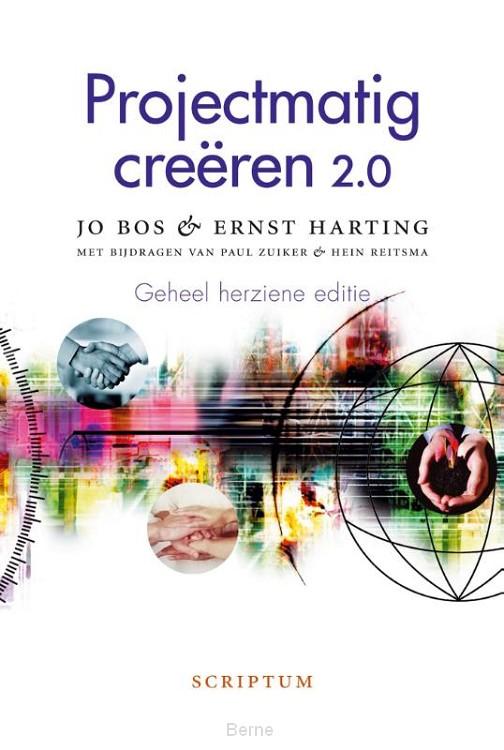 Projectmatig creeren / 2.0
