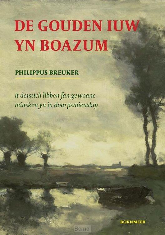 De Gouden iuw yn Boazum