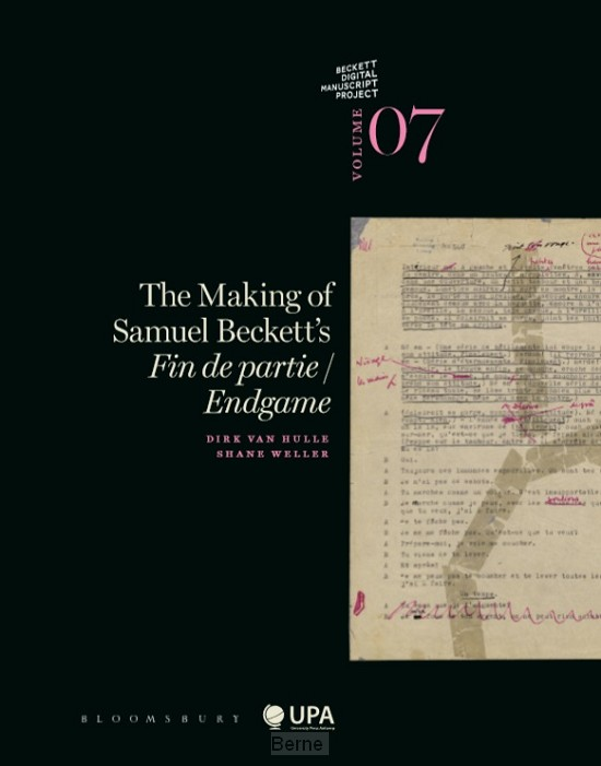 The Making of Samuel Beckett's Fin de partie/Endgame