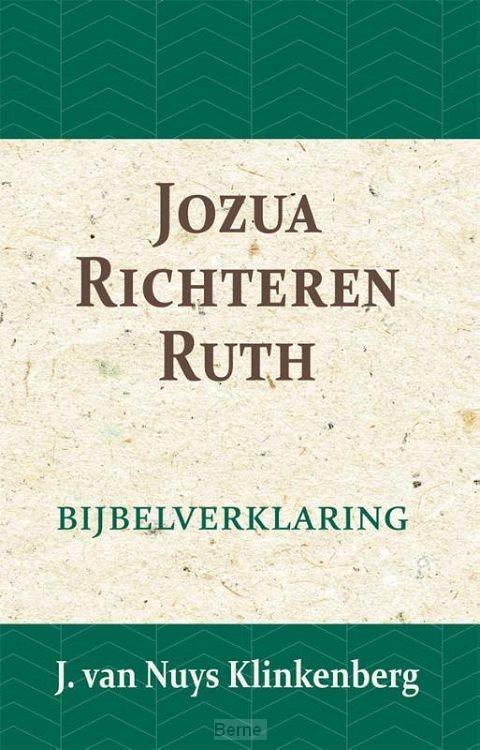 Jozua, Richteren & Ruth