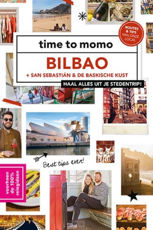 Bilbao, San Sebastián & de Baskische kust